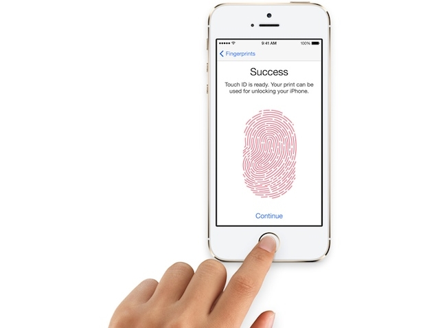 iPhone 6 to Come With an Improved Touch ID Sensor: Report