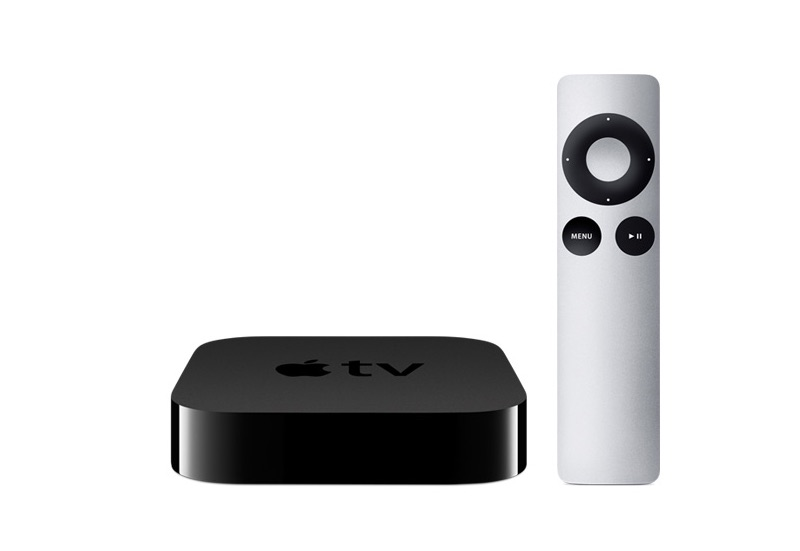 Apple TV to Support Bluetooth Game Controllers: Report