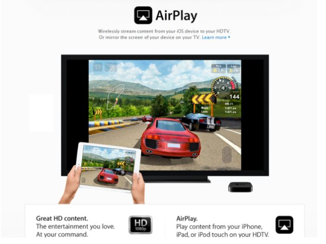 Apple TV Rumoured to Get 'Continuity' Features Along With OS