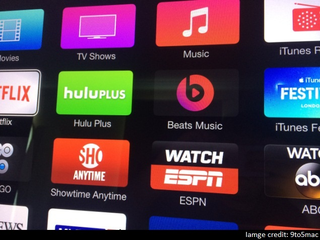 Apple TV Update Brings Revamped Design, Beats Music, and More