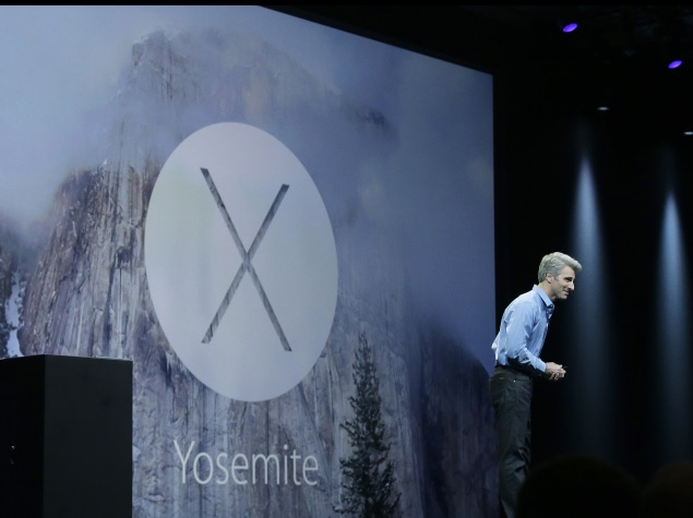 Apple WWDC 2014: New Features Bring iOS and OS X Closer Together
