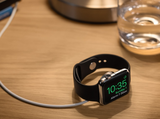 Apple Watch watchOS 2 Update Detailed With Activation Lock, Native Apps, and More