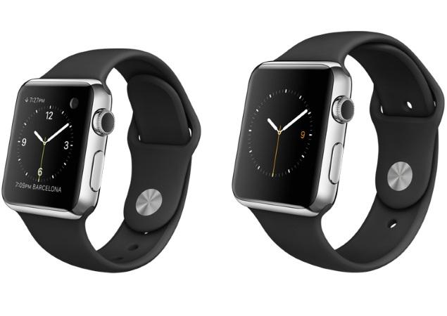 Inside the Secret Apple Watch Test Facility