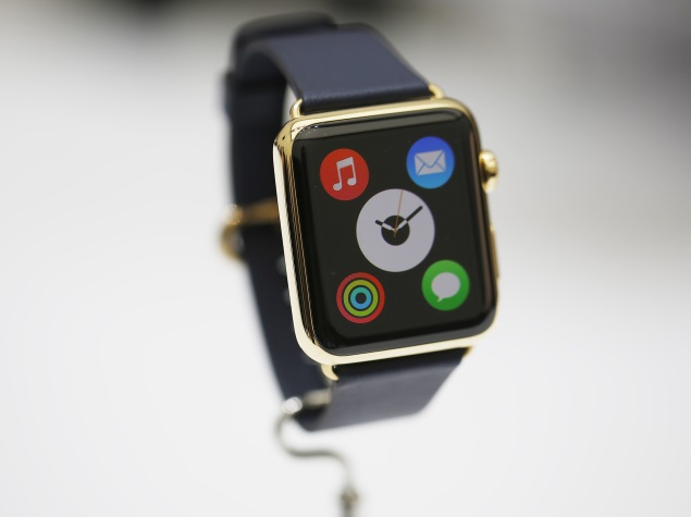 Apple Watch May Give a Boost to Wireless Charging