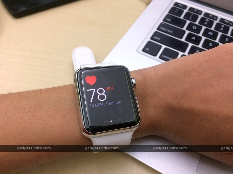 Apple Watch Review The Smartwatch You Want Not The One