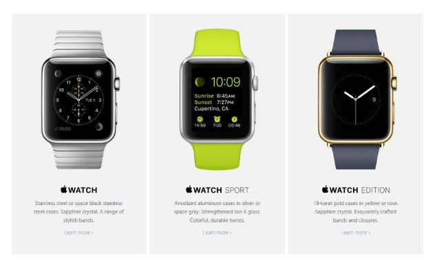 Apple Watch Anti-Theft Feature Detailed; Fashion and Tech Experts Weigh In