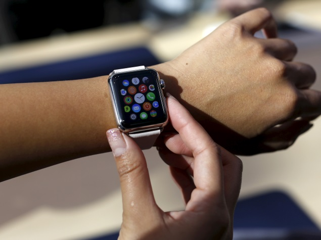 Apple Watch Lands in South Korea, Home of Samsung and LG
