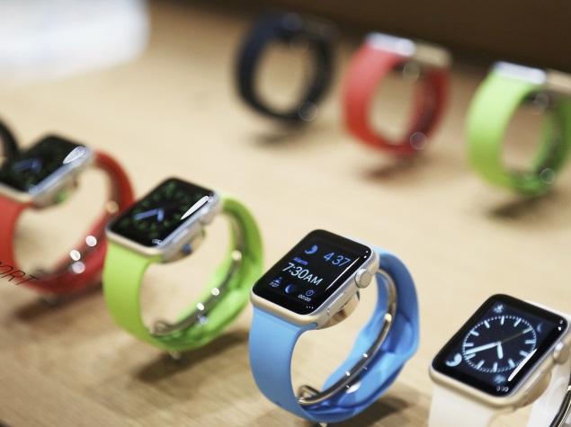 Apple Watch Hasn't Yet Impressed the Fashion World