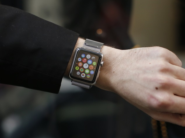 LMVH Says Apple Watch Rival to Cost More Than $1,500