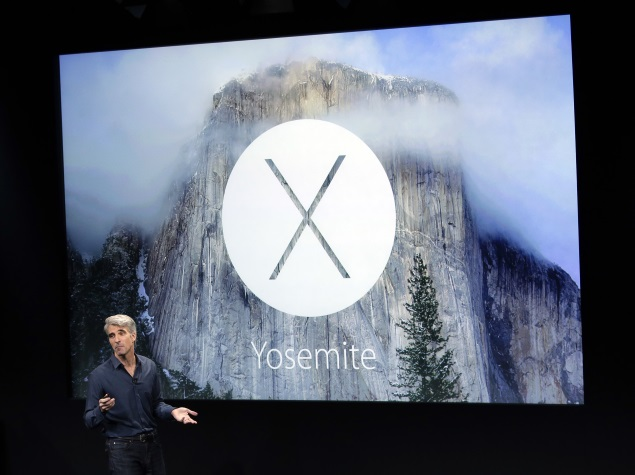 OS X Yosemite Review: Mac and Mobiles Unite