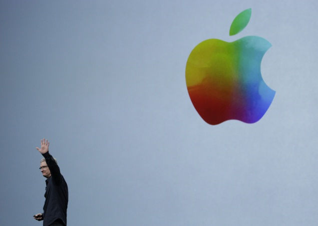 Apple CEO Tim Cook: 'I love India, but...'