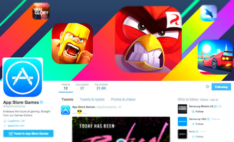 Apple Gets Serious About Gaming Ahead of Anticipated Apple TV Launch