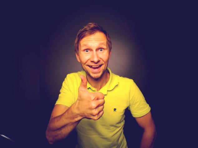 Nokia's Lumia Photography Lead Ari Partinen Is Joining Apple