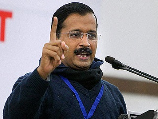 Taxi Surge Pricing Is 'Daylight Robbery', Says Arvind Kejriwal