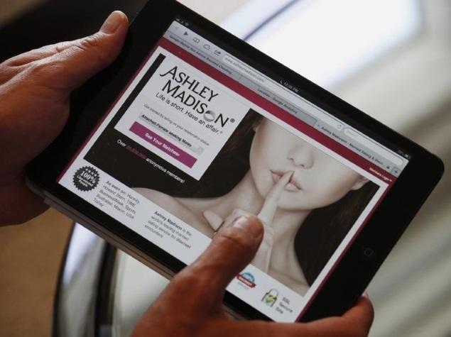 Ashley Madison Hackers Threaten to Leak Details of 37 Million Cheating Spouses