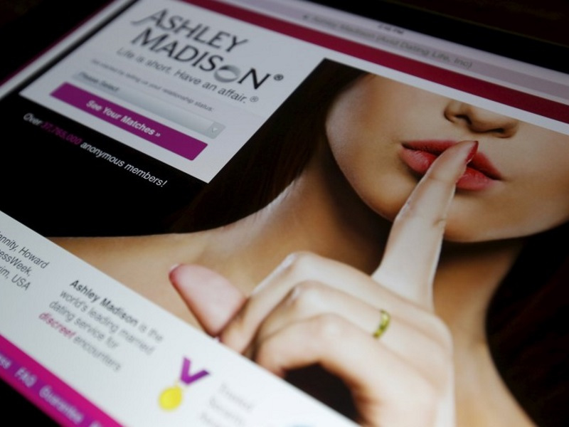 Five Things to Know About the Ashley Madison Breach