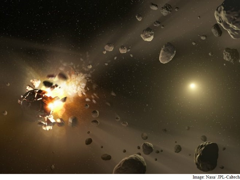 Nasa, Ex-Microsoft Technologist Lock Horns Over Asteroid Data