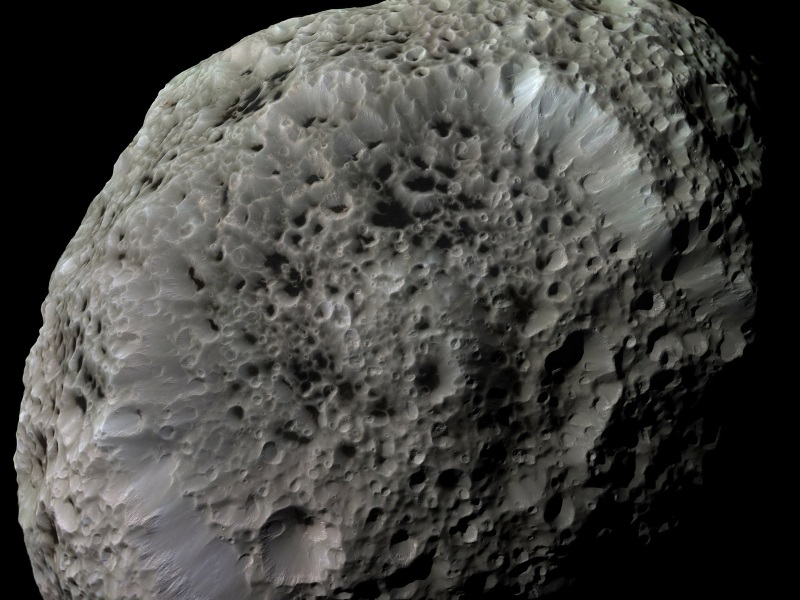 New US Space Mining Law to Spark Interplanetary Gold Rush