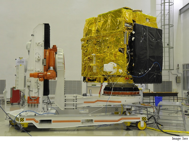 Isro Says Guest Observers Can Access Astrosat From October