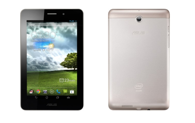 Asus Fonepad with 32GB storage, upgraded processor, voice calling now available online for Rs. 17,999