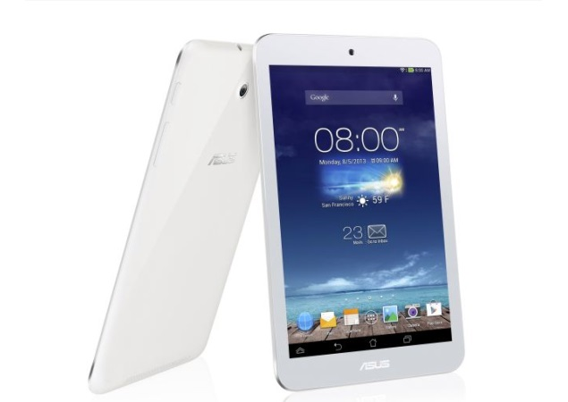 ASUS MeMO Pad 8 and MeMO Pad 10 tablets launched