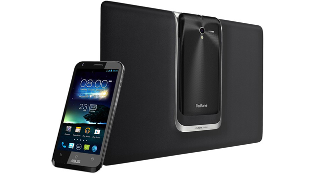 Asus PadFone 2 successor to debut at MWC, 1 million PadFone 2 units shipped: Report
