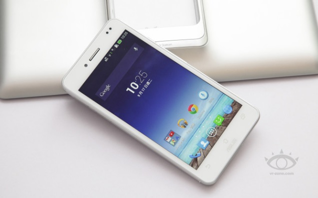 Asus Padfone Infinity refresh unveiled with full-HD display, Snapdragon 800