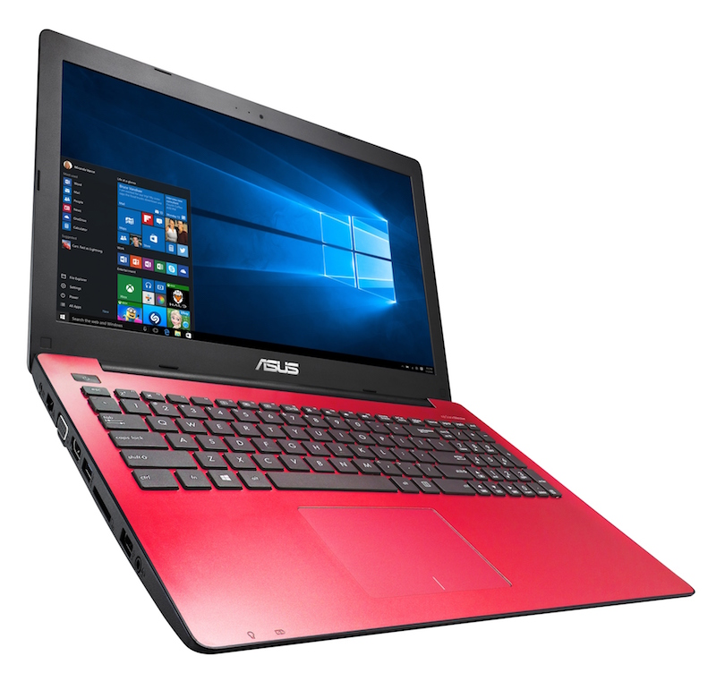 Asus Launches New A-Series Windows 10-Ready Laptops, Starting Rs. 23,990