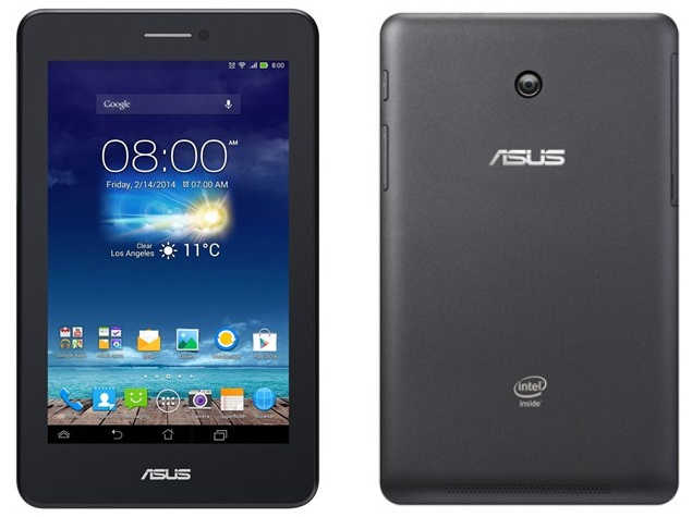 Asus Fonepad 7 Dual SIM voice-calling tablet launched at ...