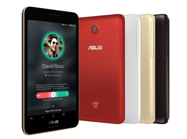 Computex 2014: Asus Refreshes Its Fonepad and MeMO Pad Tablet Lineups