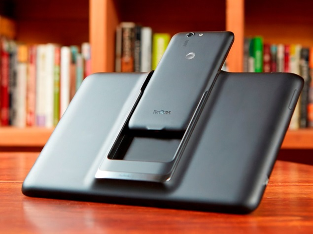Asus PadFone X: First Impressions