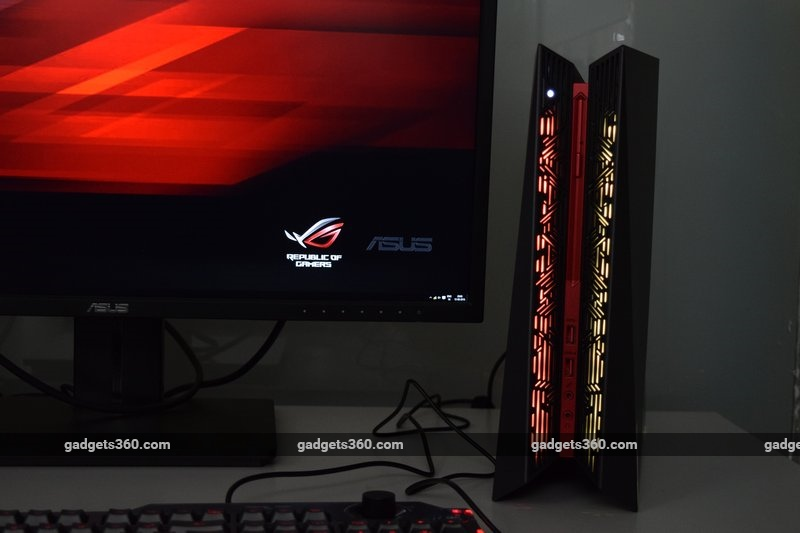 asus rog g20 boot menu