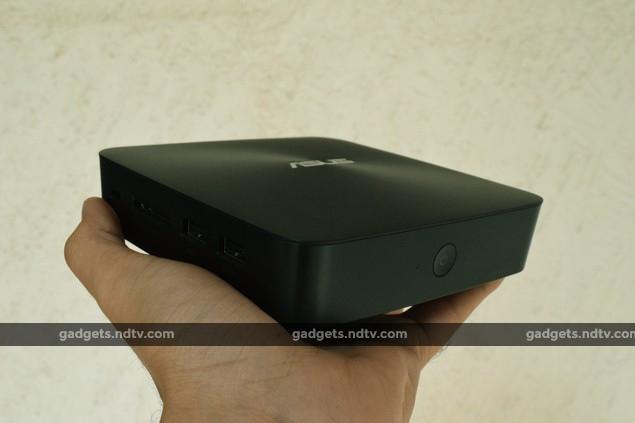 Asus VivoMini UN62 Review: The Future of the Desktop PC