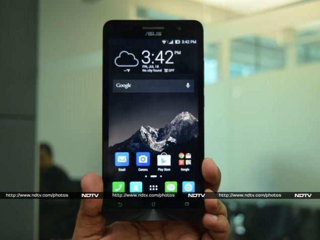 Asus ZenFone 6 Review: Huge and Affordable