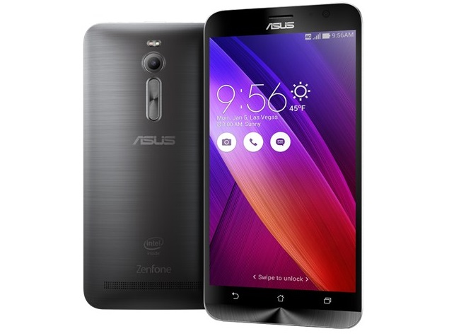 Asus ZenFone 2 to Launch in 5.5-Inch Display Variants in India