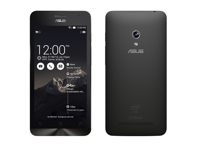 Asus ZenFone 5 Variant With 1.2GHz SoC, 8GB Storage Launched at Rs. 7,999