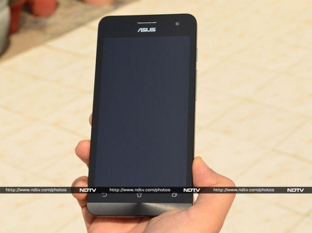 Asus ZenFone 5 Review: Setting the Benchmark for Budget Segment