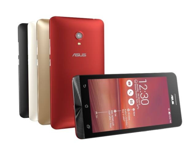Asus ZenFone 4, ZenFone 5 and ZenFone 6 launching on April 11