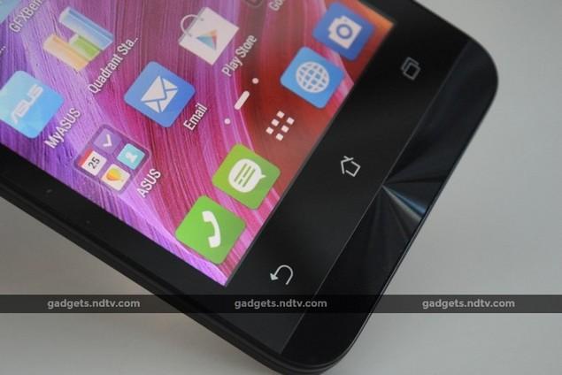 Asus ZenFone C (ZC451CG) Review: A Minor Entry-Level Update