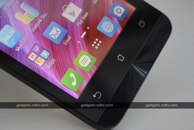 Asus ZenFone C (ZC451CG) Review: A Minor Entry-Level Update