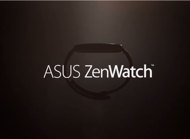 Asus 'ZenWatch' Android Wear Smartwatch to Launch at Sub-$200 Price