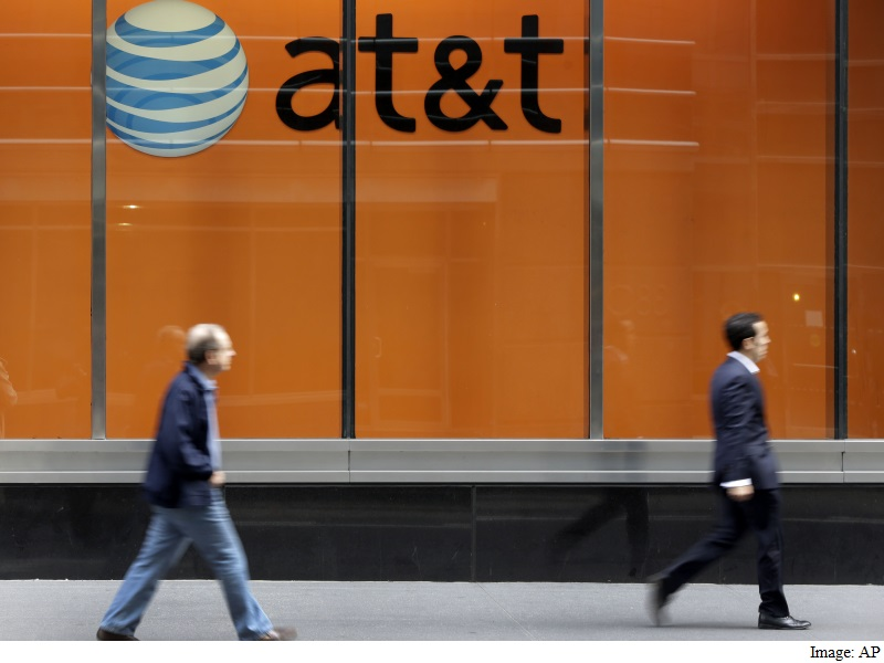 AT&T to Provide Ford With LTE Wireless Connections
