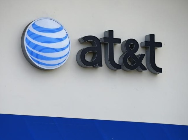 US Sues AT&T Over Alleged 'Data Throttling' on Phone Plans
