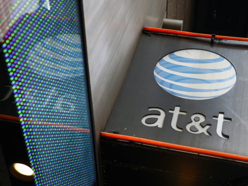 AT&T Steps Up 'Smart Cities' Push, to Offer More Services