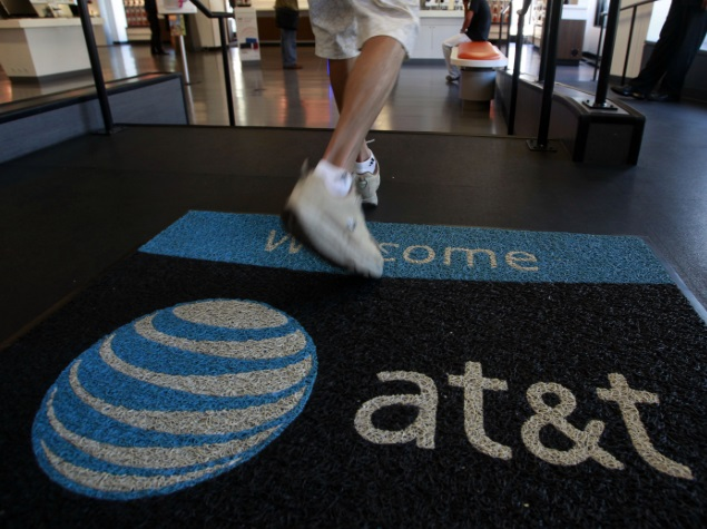 AT&T Profit Beats Expectations, Fewer Subscribers Defect