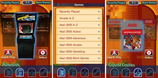 Atari gives away 100 free games on its 40th anniversary