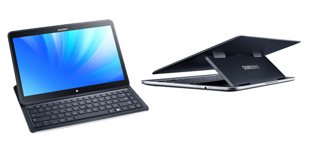 Samsung Ativ Q tablet cum laptop hybrid launched with Android and ... | Best image of Laptop Cum Tablet