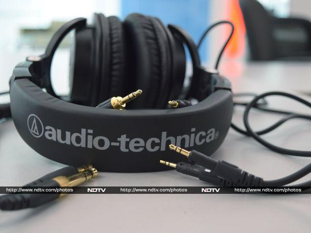 Audio-Technica ATH-M50x Review: Updated Design, Same Great Performance