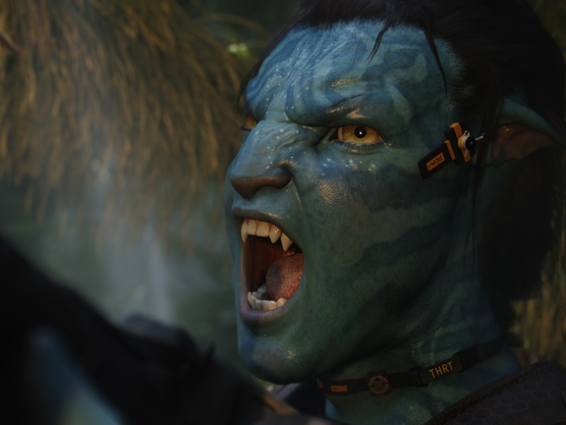 Avatar Mobile Game to Launch Ahead of Film Sequels
