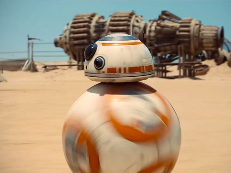Star Wars Episode 7: The Force Awakens - Everything We Already Know